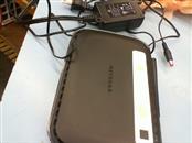 NETGEAR Modem/Router WNR1000
